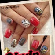 Ciwin Nail Art & Beauty