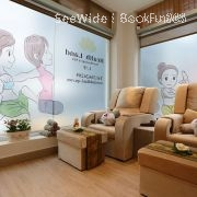 Health Land Thai Massage Spa(渣甸街) (沒有分店)